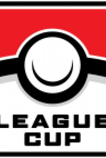 Pokemon - Coupe de Ligue - 19 et 20 octobre 2019