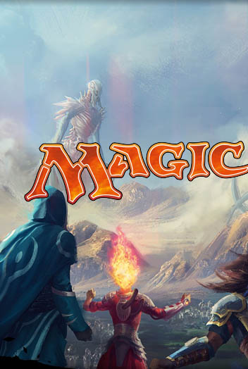 Tournois Magic the Gathering
