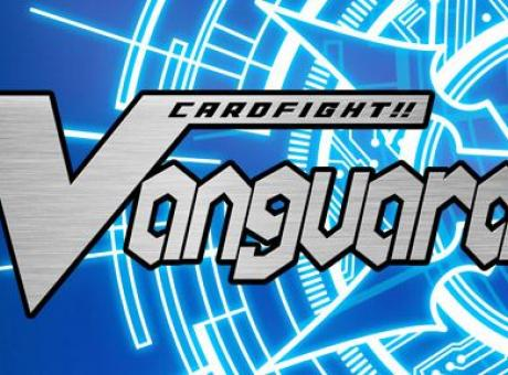 Tournois Vanguard - Avril 2016