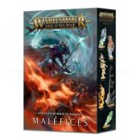 Warhammer Age of Sigmar: Maléfices