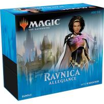 Magic - Bundle L'Allégeance de Ravnica