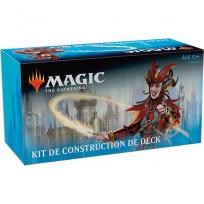 Magic - Kit de construction L'Allégeance de Ravnica