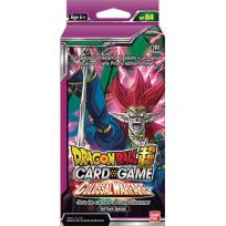 Dragon Ball Super Card Game - SP04 -  Pack Spécial Colossal Warfare