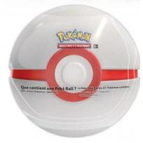 Coffret Pokéball 2019 (3 boosters + 1 jeton)