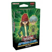 Yu-Gi-Oh! JCC - Deck Speed Duel Predateurs Ultimes