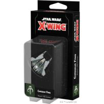 Star Wars X-Wing 2.0 : Chasseur Fang