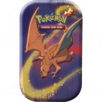 Mini Pokébox Kanto Power Dracaufeu
