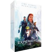 Time Stories Revolution : Experience (Extension)